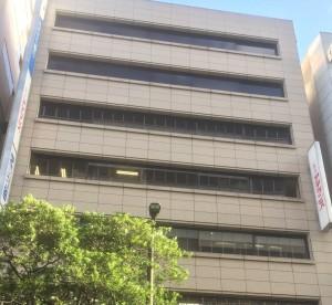 天神福岡オフィス